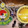 Immigration Department Wins Big In World Airports Survey