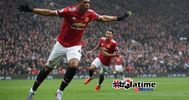 Martial Wira United Tundukkan Spurs