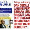 Najib Razak Sibuk Berjoli Satu Keluarga Dikala Rakyat Malaysia Mengalami Tekanan Ekonomi