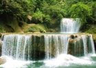 Pinipisakan Falls The Most Beautiful Water Falls In The Philippines