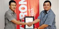 Prime 7s Raih Penghargaan Best Local Smartphone With Premium Design