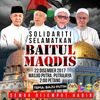 Putrajaya Expects 10 000 Turnout For Solidarity Rally With Palestine