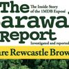 Sarawak Report Editor Being Questioned In Bukit Aman Says Lawyer